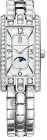Harry Winston Avenue C™ Mini Moon Phase AVCQMP16WW002