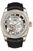 Roger Dubuis la Monegasque Tourbillon Large Date And Power Reserve Indicator RDDBMG0014