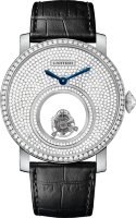 Rotonde de Cartier Mysterious Double Tourbillon HPI00588
