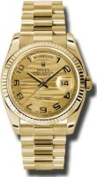 Rolex Day-Date President Ladies 118238 CHWAP