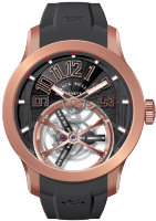 Franck Muller Mens Collection Vanguard Endurance END 47.5 T GRAVITI CS 5N BR NR