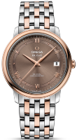 Omega De Ville Prestige Co-Axial 36.8 mm 424.20.37.20.13.001