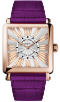 Franck Muller Ladies Collection Master Square 6002 M QZ REL R