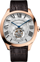 Drive De Cartier Flying Tourbillon W4100013