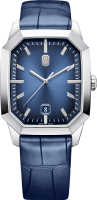 Harry Winston Emerald Automatic 33 mm EMEAHD33WW001