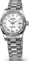 Rolex Oyster Perpetual Lady-Datejust m179179-0149