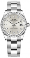 Rolex Datejust 31 Oyster Perpetual m278384rbr-0033