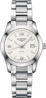 Longines Watchmaking Tradition Conquest Classic L2.285.4.76.6