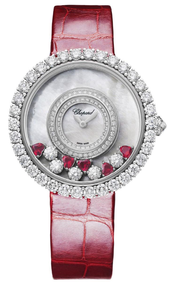 Часы Chopard Цены на часы Chopard на Chrono24