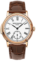 Patek Philippe Grand Complications 5078R-001