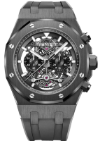 Audemars Piguet Royal Oak Tourbillon Chronograph Openworked 26343CE.OO.1247CE.01