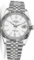Rolex Datejust Oyster 41 m126334-0010
