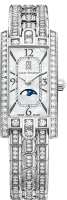 Harry Winston Avenue C™ Mini Moon Phase AVCQMP16WW003