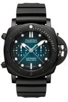Officine Panerai Submersible Chrono Guillaume Nery Edition 47 mm PAM00983