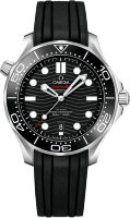 Omega Seamaster Diver 300m Co Axial Master Chronometer 42mm Mens Watch 210.32.42.20.01.001