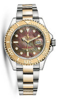 Rolex Oyster Yacht-Master 40 m16623-0010