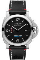 Officine Panerai Special Editions Luminor Marina 1950 Softbank Team Japan 3 Days Automatic Acciaio 44 mm PAM00732