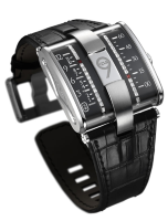 Harry Winston Opus Series Opus 9 OPUAHM56WW001