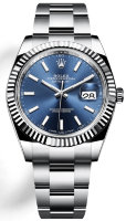 Rolex Datejust 41 Oyster Perpetual m126334-0001