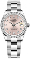 Rolex Datejust 31 Oyster Perpetual m278384rbr-0035