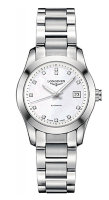 Longines Watchmaking Tradition Conquest Classic L2.285.4.87.6