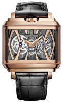 De Grisogono NEW RETRO TOURBILLON N01