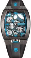 Corum Lab 01 Damascus Steel Z410/03862-410.100.43/F371 BL01
