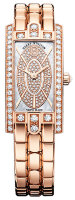 Harry Winston Avenue C Mini AVCQHM16RR046