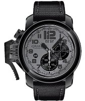 Graham Chronofighter Oversize 2CCAU.S01A