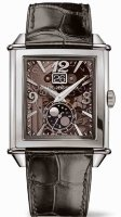 Girard-Perregaux Vintage 1945 XXL Large Date And Moon Phases 25882-11-223-BB6B