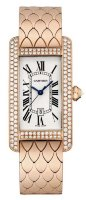 Cartier Tank Americaine Watch WB710010