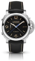 Officine Panerai Luminor 1950 3 Days Chrono Flyback Automatic Acciaio PAM00524
