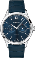 Montblanc Heritage Chronometrie Collection Twincounter Date 116244