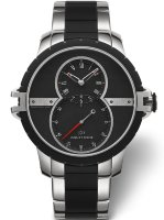 Jaquet Droz SW Steel-Rubber J029030140