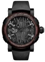 Romain Jerome Sea Titanic Inside Steampunk Black Auto RJ.T.AU.SP.002.01