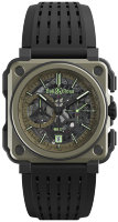 Bell & Ross Experimental Chronograph Military BRX1-CE-TI-MIL