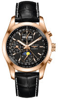 Longines Watchmaking Tradition Conquest Classic Moonphase L2.798.8.52.3