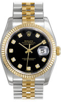 Rolex Oyster Perpetual Datejust 36 m116233-0158