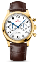 Omega Specialities Olympic Official Timekeeper 522.53.39.50.04.002