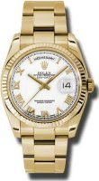 Rolex Day-Date 36 Oyster Perpetual m118238-0162