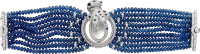 Cartier Creative Jeweled Watches High Jewelry Secret Hour Watch HPI00542