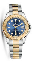 Rolex Oyster Yacht-Master 35 m168623-0015