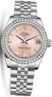Rolex Datejust 31 Oyster Perpetual m178384-0009
