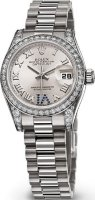 Rolex Oyster Perpetual Lady-Datejust m179159-0094