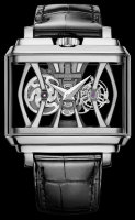 De Grisogono NEW RETRO TOURBILLON N02