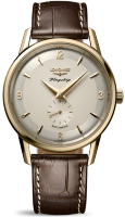 The Longines Heritage L4.817.6.76.2