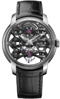 Girard-Perregaux Neo-tourbillon With Three Bridges Skeleton 99295-21-000-BA6A