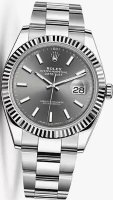Rolex Datejust Oyster 41 m126334-0013