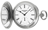 Patek Philippe Hunter Pocket Watches 980G-001