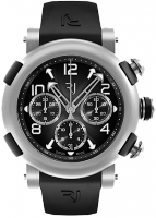 Romain Jerome Arraw Chronograph 45 mm Titanium 1M45C.TTTR.1517.RB